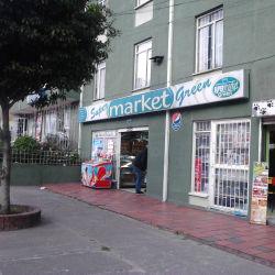 Super Market Green en Bogotá