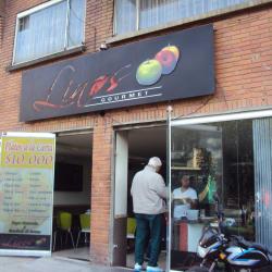 Linos Gourmet en Bogotá