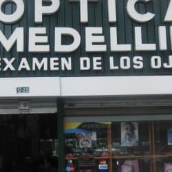 Óptica Medellín en Bogotá