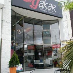 Yakar Telas para Decoración en Bogotá