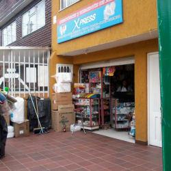 Xpress en Bogotá