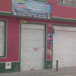 Ferre Depósito González en Bogotá