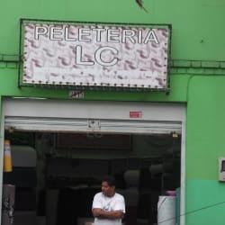 Peletería LC  en Bogotá