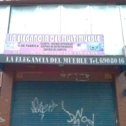 La Elegancia Del Multimueble en Bogotá