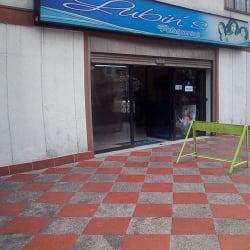 Peluquería Lubin's en Bogotá
