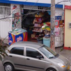Tienda Don Jorge en Bogotá