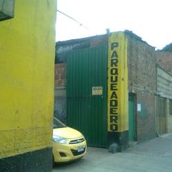 Autoservicio Rincón en Bogotá