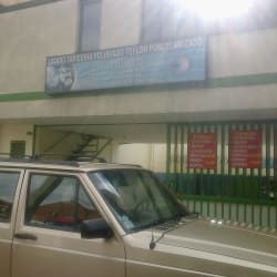 Autolavado Punto De Plata en Bogotá