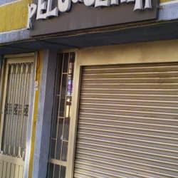 Peluquería Calle 79 en Bogotá