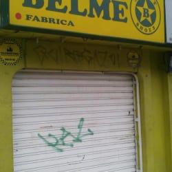 Belme Calzado en Bogotá
