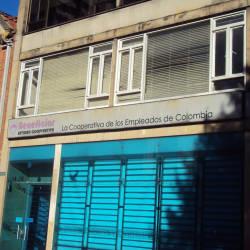 Beneficiar Entidad Cooperativa en Bogotá