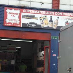 Chagar S.A. en Bogotá