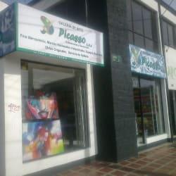 Galería De Arte Picasso C.O.C en Bogotá
