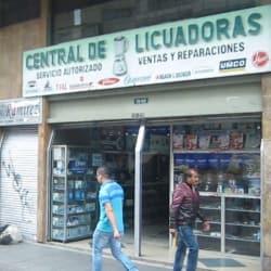Central De Licuadoras en Bogotá