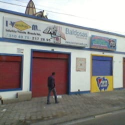 Vianchas M. Ltda. en Bogotá