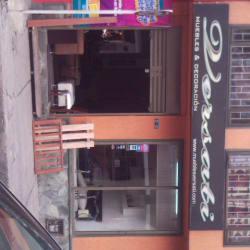Versati en Bogotá