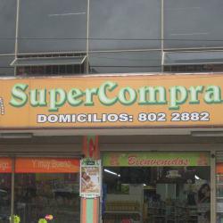 Super Compras en Bogotá