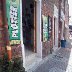 Papelería Donde Doña Carmen en Bogotá