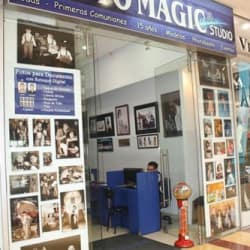 Photo Magic Studio en Bogotá