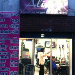 Styles Alis Peluquería en Bogotá