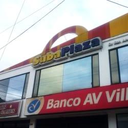 Suba Plaza San Andresito de Suba en Bogotá