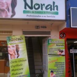 Centro de Estética y Peluquería Norah  en Bogotá
