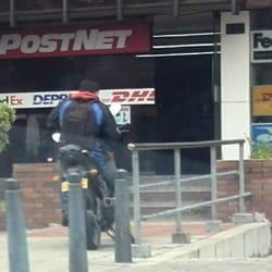 Postnet en Bogotá