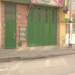 Comercializadora De Carnes El Porvenir en Bogotá