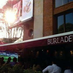 Restaurante Bar El Burladero en Bogotá