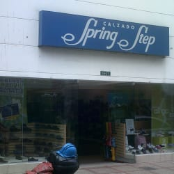 Spring Step Diagonal 46 en Bogotá