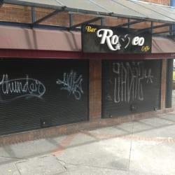 Romeo Bar en Bogotá