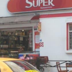 Autoservicio Super Calle 51 en Bogotá