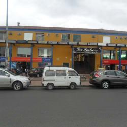 Centro Comercial Los Pórticos en Bogotá
