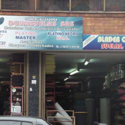 Comercializadora Durasuelas S.A.S en Bogotá
