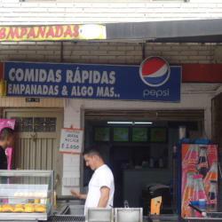Comidas Rápidas Empanadas y Algo Más en Bogotá