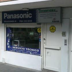 Tecnoficom Ltda en Bogotá