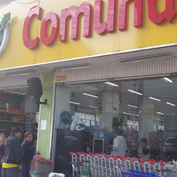 SC Comunal en Bogotá