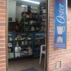 Servimos Norte  en Bogotá
