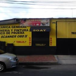 Tecnilinero en Bogotá