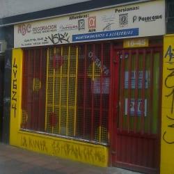 ABC Decoración en Bogotá