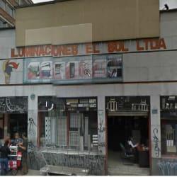 Iluminaciones El Sol Ltda en Bogotá