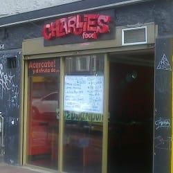 Charlies Food en Bogotá
