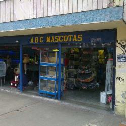 ABC Mascotas en Bogotá