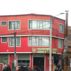 Asadero Saboriko en Bogotá