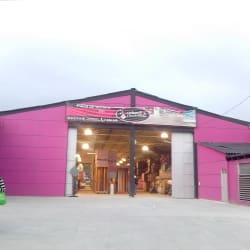 Xyloon Floor en Bogotá
