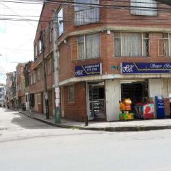 Super Baviera Droguerías en Bogotá