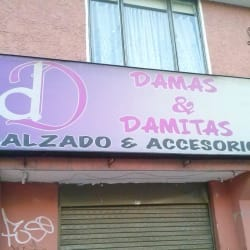 Calzado & Accesorios Damas & Damitas en Bogotá