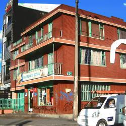 Cigarrería La Octava en Bogotá