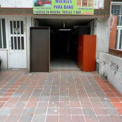 Cocinas y Closets L y L en Bogotá