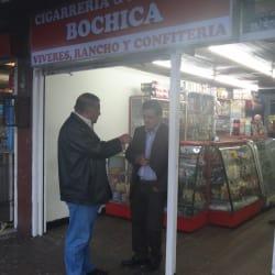 Cigarrería y Licorería Bochica  en Bogotá